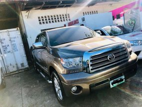 Toyota Tundra 2009 model Automatic