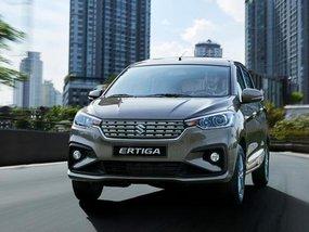 Will the Suzuki Ertiga come with a diesel version?