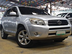 2006 Toyota RAV4 4X4 Gas Automatic FOR SALE