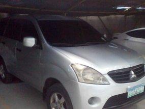 Mitsuibishi Fuzion Glx 2012 for sale