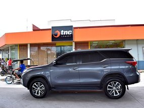 Used 2018 Toyota Fortuner for sale in Lemery