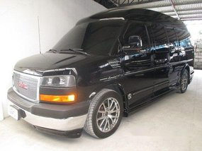 GMC Savana 2011 AT for sale