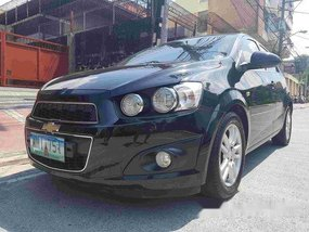 Chevrolet Sonic 2013 Hatchback for sale