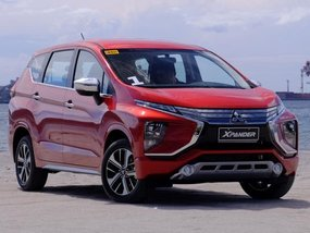 Mitsubishi Xpander is the top-selling MPV in the Philippines in 2018