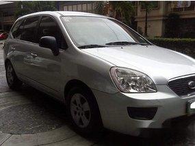 KIA CARENS 2011 MT CRDI Diesel Casa Maintain