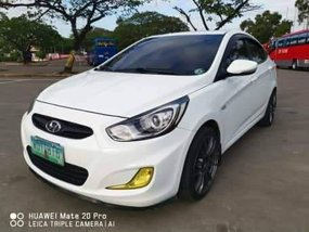 For Sale Hyundai Accent MT 2013