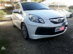 Honda Brio 2016 FOR SALE