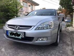 For sale Honda Accord 2003