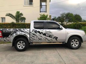 Ford Ranger Trekker 4x2 2008 FOR SALE