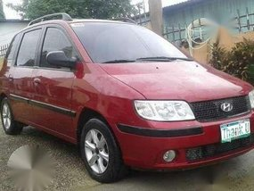 2005 Hyundai Matrix GL 1.5 crdi diesel FOR SALE