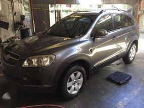 Chevrolet Captiva SUV 2009 FOR SALE