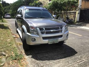 FOR SALE 2010 Isuzu Alterra, Manual, Diesel