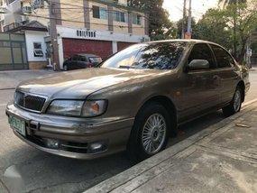 Nissan Cefiro 1998 model FOR SALE