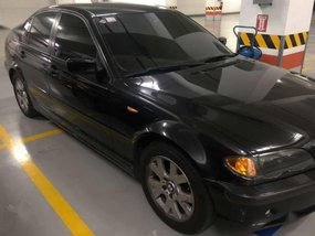 BMW E46 318i Facelifted 2000 FOR SALE