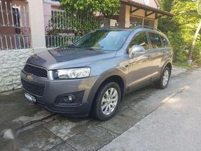 Chevrolet Captiva 2017 for sale