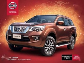 Nissan Low Downpayment Promos 2019