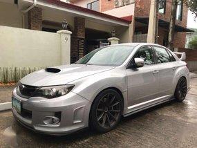 For sale 2012 Subaru Wrx sti GVF