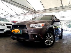 2012 Mitsubishi ASX 2.0 GLS Manual Gas FRESH - UCARSMANILA