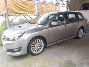 2011 Subaru Legacy 2.5gt FOR SALE