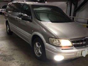 2004 Chevrolet Venture Automatic 7 seater Gasoline