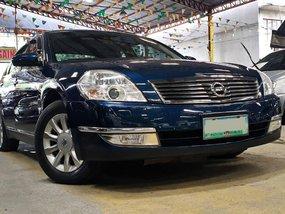 2009 NISSAN Teana JM V6 GAS AT for sale