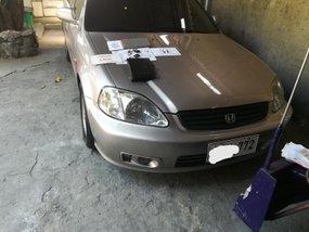 2000 Honda CIVIC sir body vtec vti