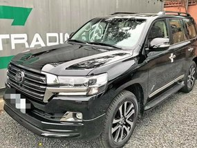 Sell Brand New 2019 Toyota Land Cruiser in Quezon City