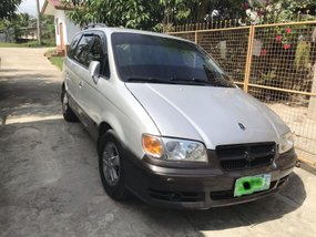 2008 Hyundai Trajet SUV for sale