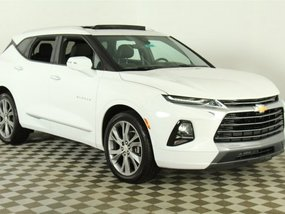 Chevrolet Blazer 2018 FOR SALE