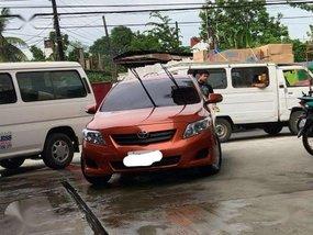 Toyota Corolla Altis for sale