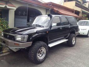 1992 Toyota 4Runner Dubai Version for sale