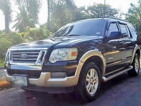 Ford Explorer 2007 RUSH SALE