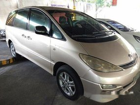 Toyota Previa 2004 Automatic Used for sale.