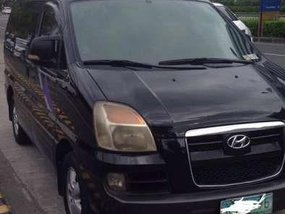 Hyundai Starex 2004 GRX for sale