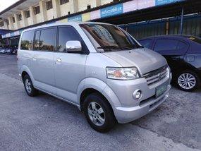 2008 Suzuki Apv  -Automobilico Sm Bicutan