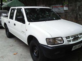 Isuzu Fuego 2005 for sale