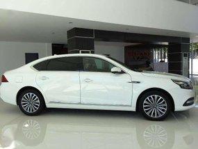 GAC Motor GA8 Luxury Sedan 2019