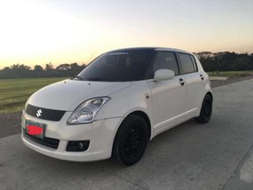 RUSH Suzuki Swift 2005 AT for sale