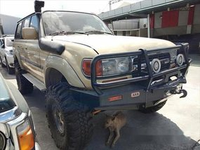 Toyota Land Cruiser 1991 AT for sale