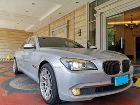 2013 BMW 730Li - 3.0L V6 Gasoline Engine