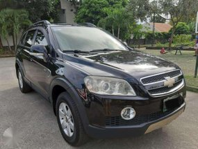 Chevrolet Captiva 4X2 2009 for sale
