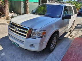 Ford Expedition XLT 2012 AT eddi bauer FOR SALE