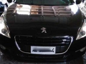 Peugeot 508 2014 AT for sale