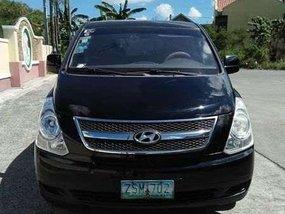 Hyundai Starex 2009 for sale
