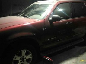 2006 Ford Explorer Rush Sale