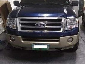 2009 Ford Expedition 4x4 Eddie Bauer EL AT FOR SALE
