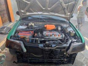 Honda City 98 model for sale