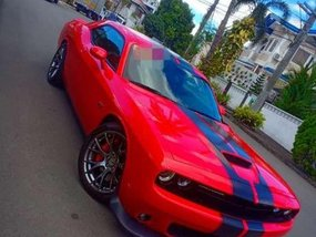 2017 Dodge Challenger for sale