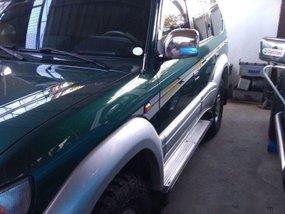 1997 Toyota Land Cruiser Tdi FOR SALE