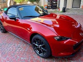 Mazda Mx5 2016 for sale
